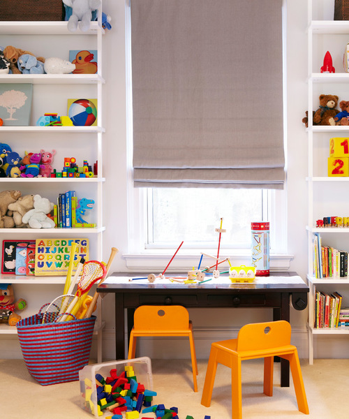 8 Storage Solutions for When the Kids Share a Bedroom ...