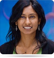 Dr. Sheela headshot