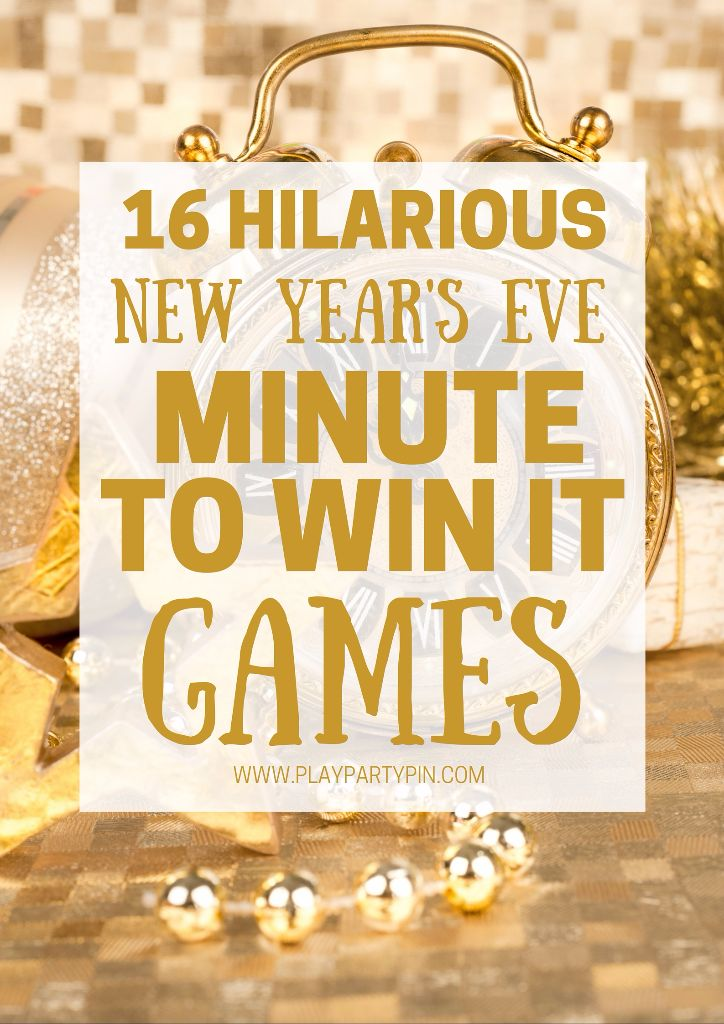 Kiss Me Kits for New Year's Eve from Shaken Together. New Year's Eve Time Capsules from The Idea Room. New Years Eve Minute To Win It Games from The Idea Room. New Year's Eve Bingo from Capturing Joy with Kristen Duke. New Year's Eve Mad Libs Game from The Idea Room. Party Conversation Game from Alice & Lois. Pop and Play Game from Craftibilities. Face the Cookie Game .