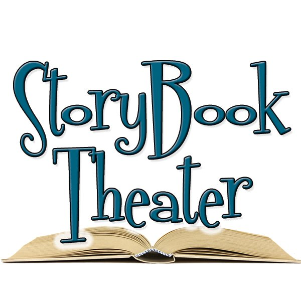 StoryBook Theater logo