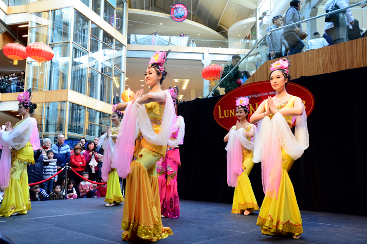 a56ea4c6a Lucky You: Insider's Guide to Lunar New Year Festivals Around ...