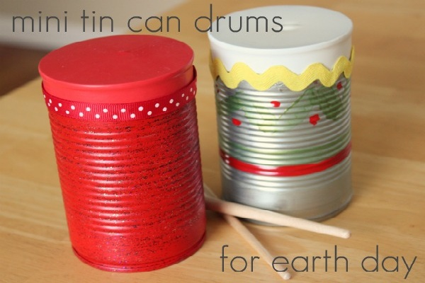 Drums by Make and Takes