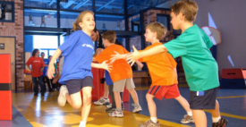 Best Sports Camp in Greater Seattle: Great Play of Redmond