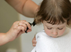 Best Kids' Haircuts in the Greater Seattle Area