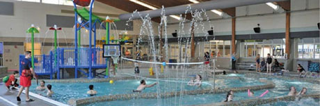 Lynnwood Recreation Center & Pool