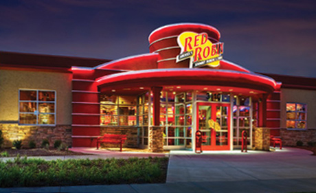 Red Robin: Kid-friendly Restaurant