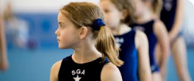 Seattle Gymnastics Academy