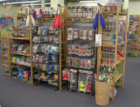 Best Toy Stores in the Greater Seattle Area: Top Ten Toys