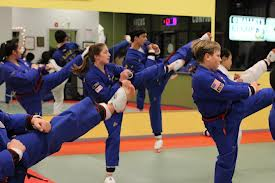 U.S. Martial Arts Center