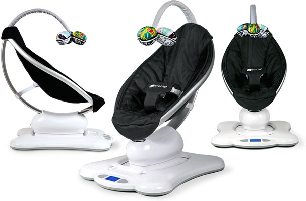 Great baby shower gifts: 4Moms MamaRoo