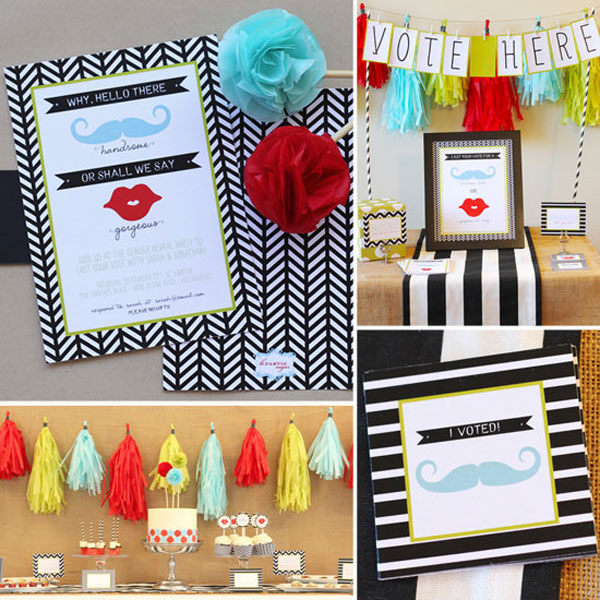 gorgeous baby shower themes  parentmap, Baby shower