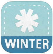 Craft a Day app Winter