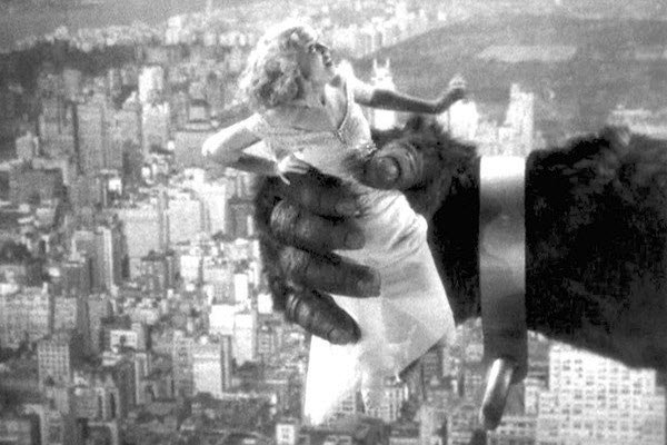 Classic Creeps: King Kong