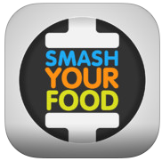 Smash Your Food app