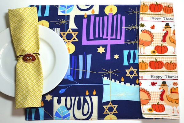 Placemats by Textile Trolley