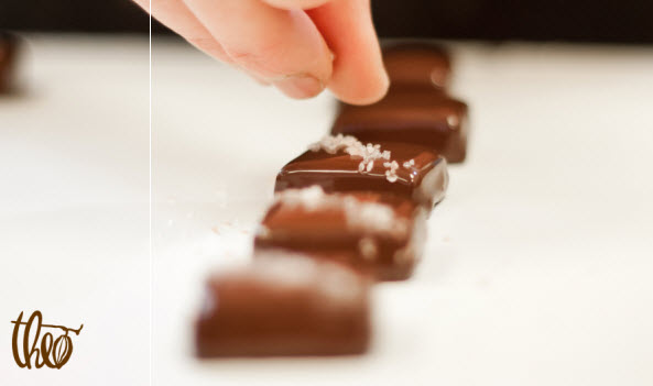 Sweet Chocolate Making Classes For Seattle Area Kids And