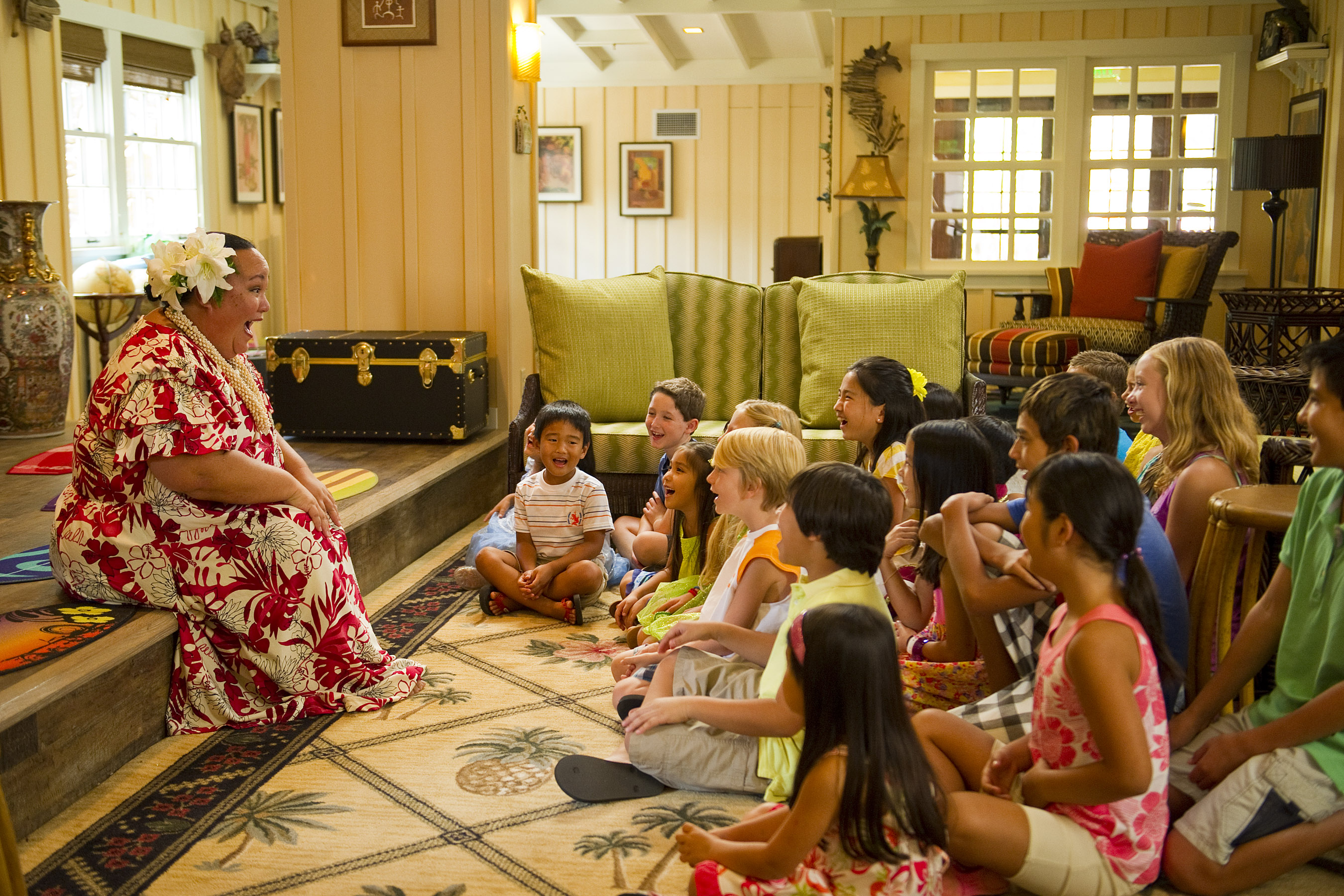 Disney 39 s aulani 5 reasons to go and 3 not to parentmap for Home packages hawaii