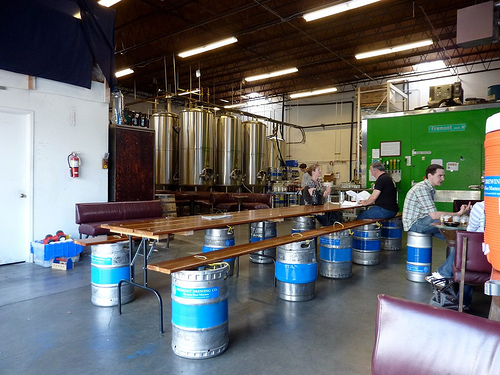 Fremont Brewing Co.