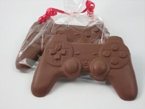 Chocolate controller