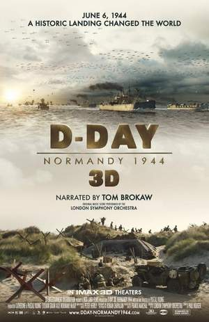 D-Day documentary