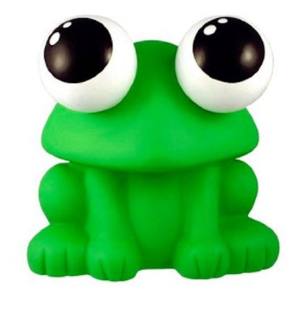 Green Froggy bank