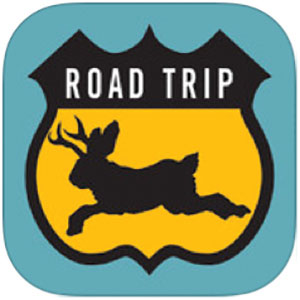 Best Road Trip Ever App Icon