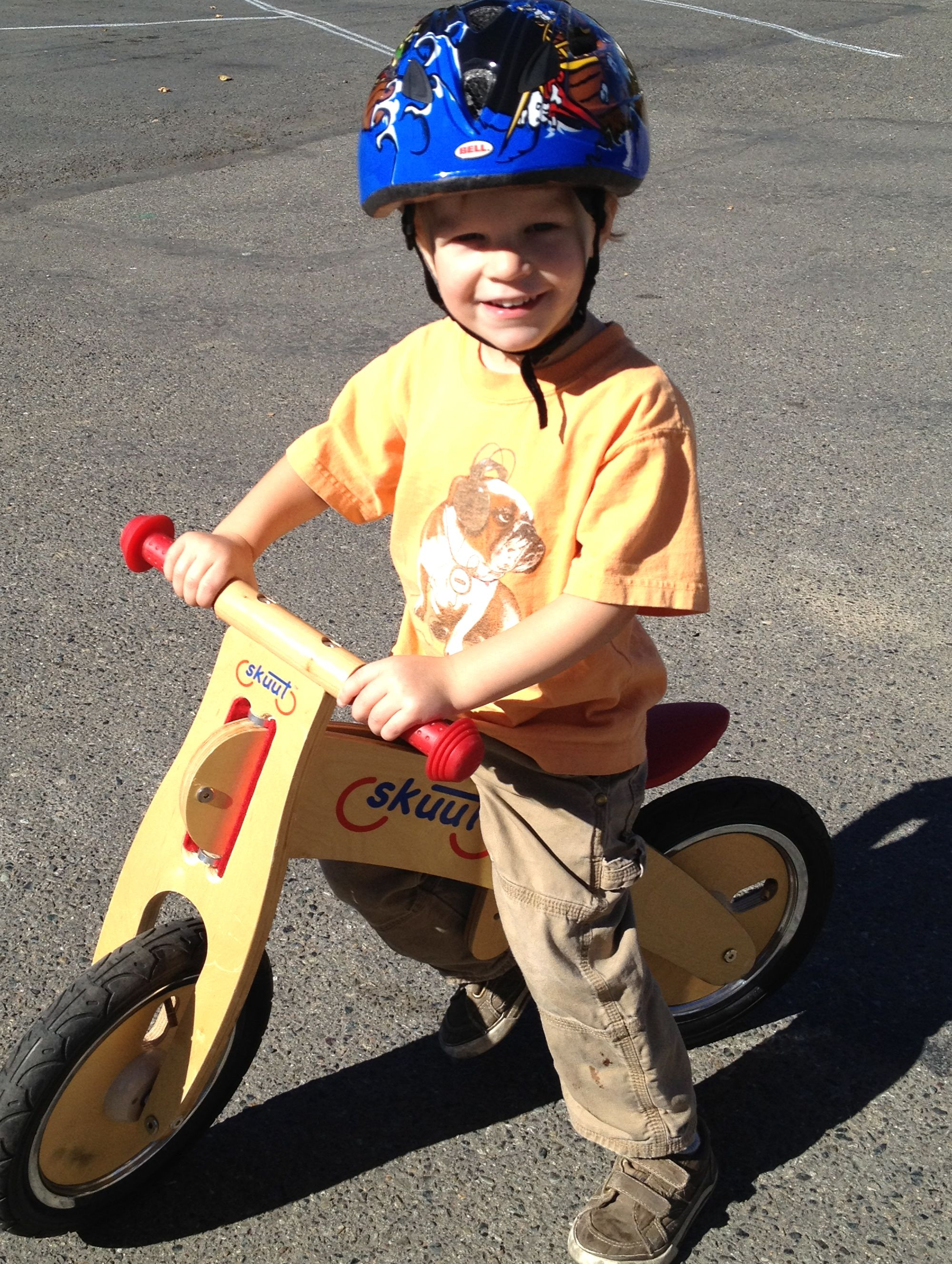 Balance Bike Basics Teaching Kids To Ride Without Training Wheels