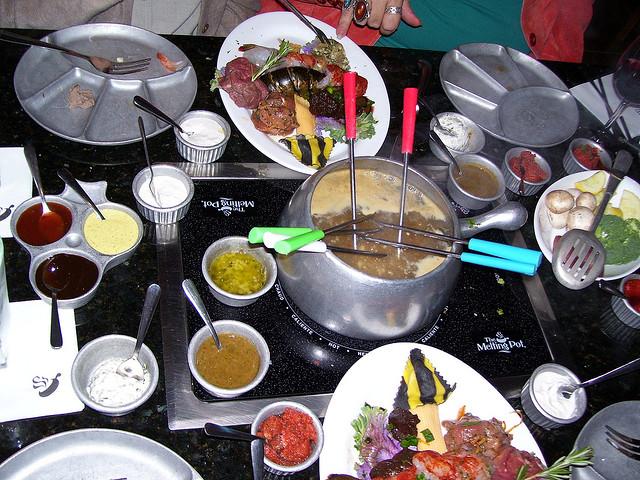 5 Fun Tastic Restaurants For Seattle Teens And Tweens Parentmap
