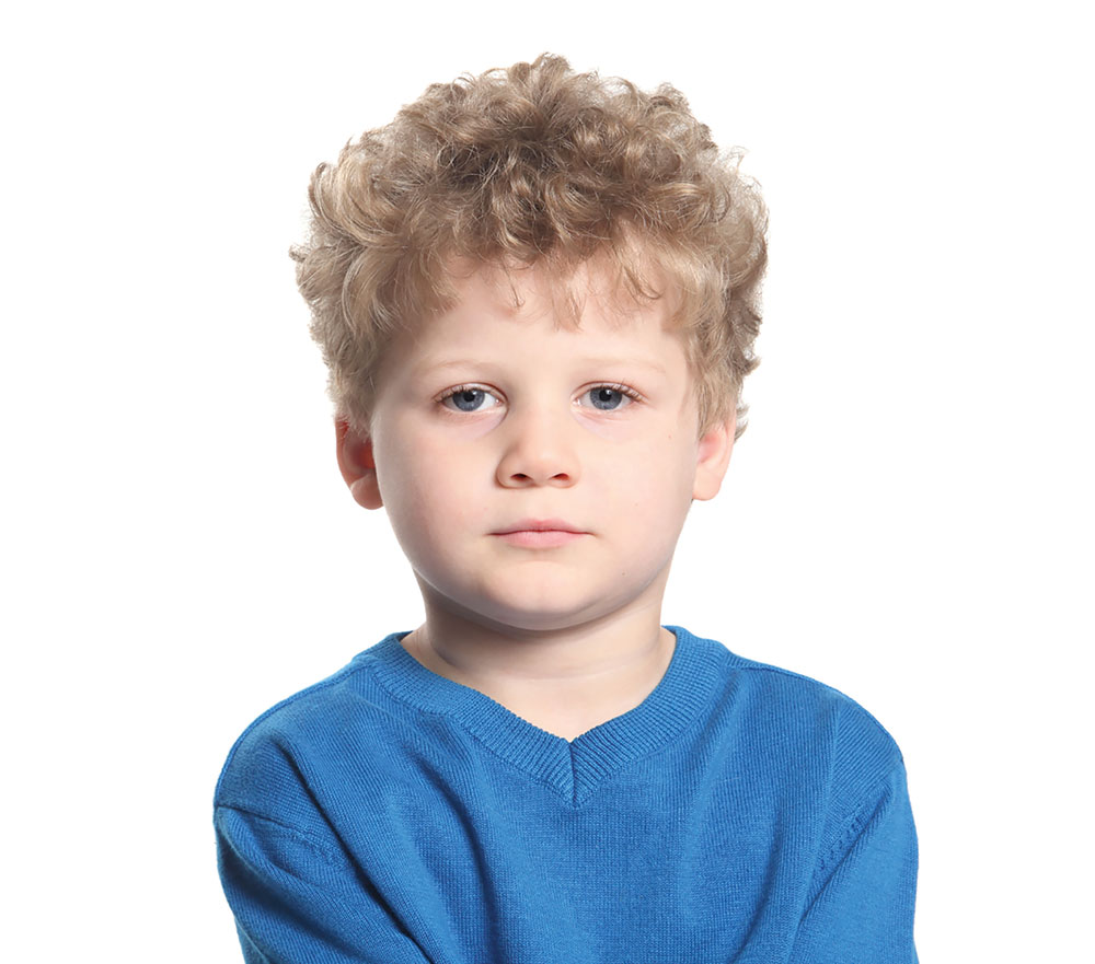 selective mutism and how to help your child blond boy elementary age
