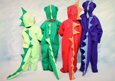 Dragon costume by Laurieu0027s Gift on Etsy & 25 Homemade Halloween Costumes for Kids Featured on Etsy | ParentMap
