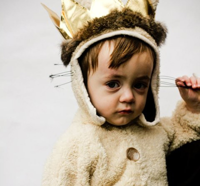 Where the Wild Things Are Halloween costume by The Radical Thread Co. on Etsy