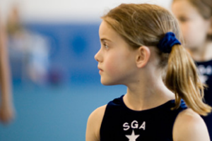 Best gymnastics studio: Seattle Gymnastics Academy