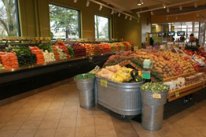 Best grocery store: PCC Natural Markets