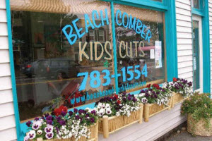 Best kids' haircut: Beach Comber Kids Cuts