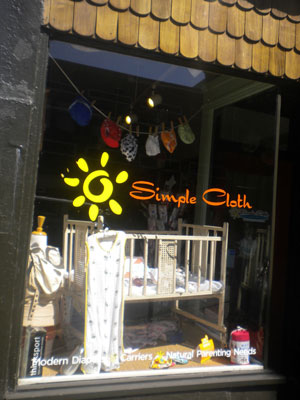Best of Seattle: Simple Cloth