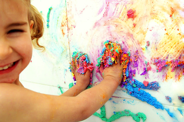 20 Indoor Kids Crafts And Activities To Tame Cabin Fever