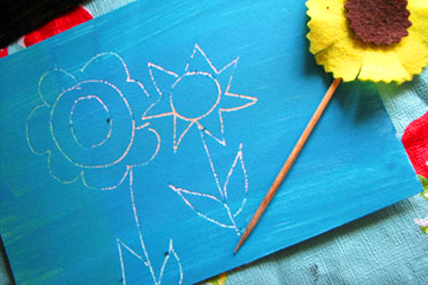 10 Fun Art Projects For Kids Parentmap