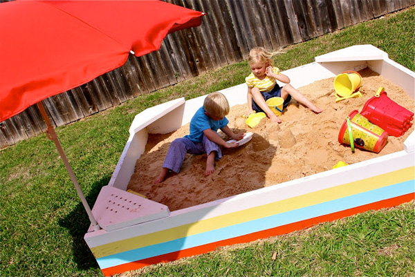 10 Fun Backyard Play Space Ideas for Kids – Fun Backyard Ideas for Kids