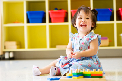 How to find child care for special needs children