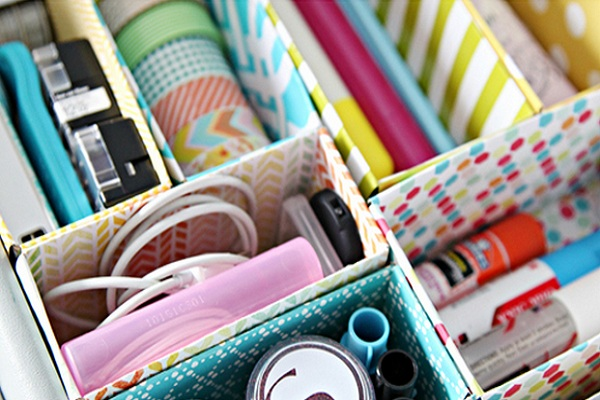 How To Organize Toys Crafts And More 10 Creative Storage Ideas