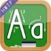 123s ABCs Handwriting Fun Android App