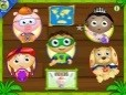 Super WHY Android app