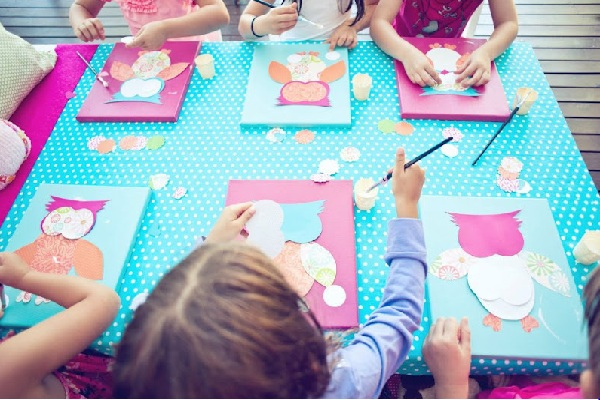 15 Creative Ideas For Hosting A Fun Filled Sleepover Party Parentmap