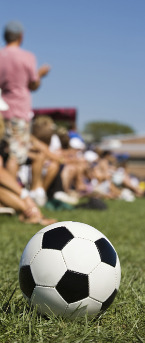 how to prevent sports injuries in kids and help the play