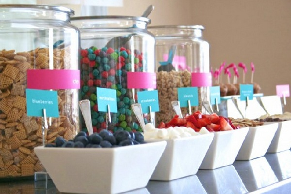 15 Creative Ideas For Hosting A Fun Filled Sleepover Party
