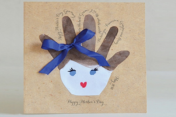 13 Easy Ideas for Mothers Day Cards Kids Can MakeParentMap