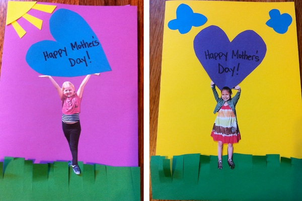 12 Adorable DIY Mother's Day Cards | ParentMap