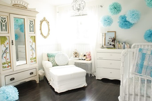 nursery inspiration 10 fresh ideas for baby s room