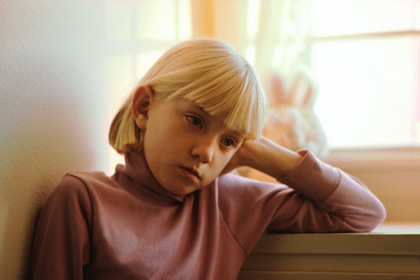 "Recognizing mental health ""action signs"" in children"