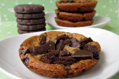 Mother's Day Deep Dish Cookies by Crazy for Crust
